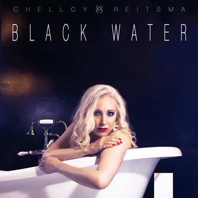Single Black Water